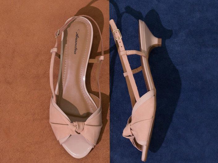 Fotografia de produtos RJ: Sapatos