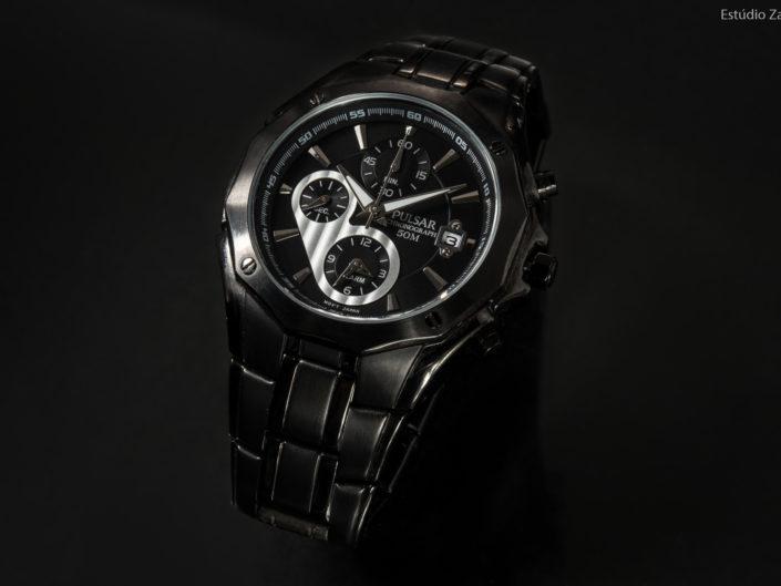 Fotografia publicitaria de joias e relógios- Fotografia de produtos no Rio de Janeiro